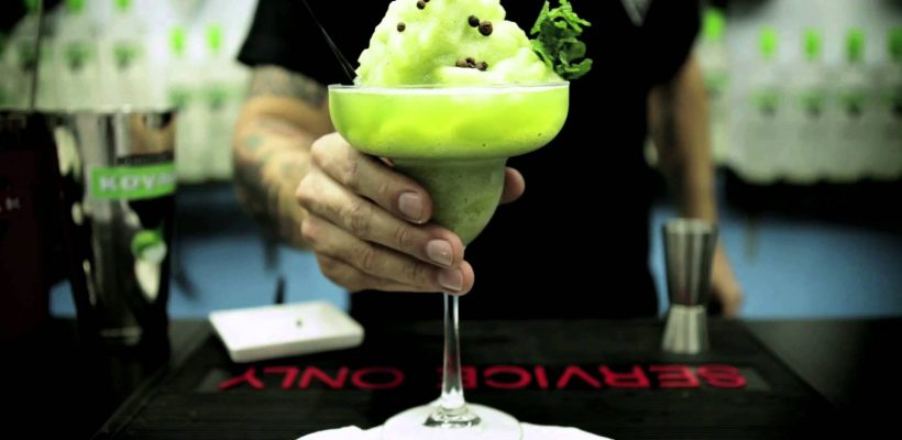 Exotic drinks you should try at your next party