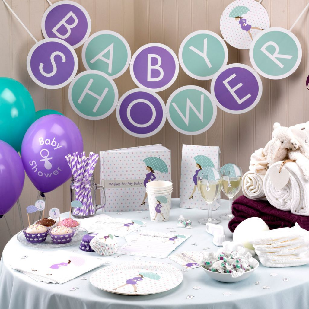 5 Keys For A Successful Baby Shower