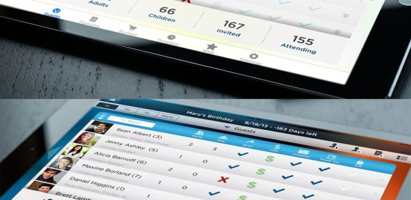 Pro Party Planner App Review by Popular Science