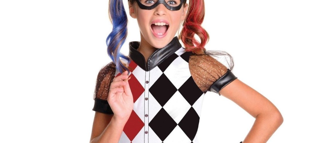 5 Popular Halloween Costumes For Girls