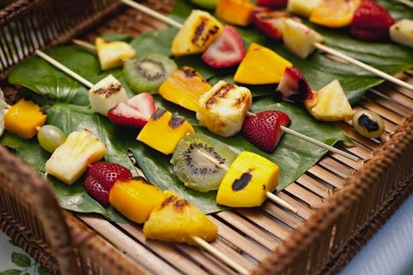 5 BBQ Party Ideas For Summer