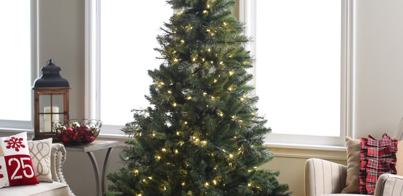 Buy Christmas Trees On Amazon This Year - Live and Look-Alike!